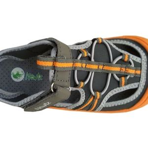 Newtz Shoes - Newtz UPF 50+ Youth Boys Water Shoes